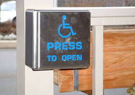 Handicap Door Operators Stouffville