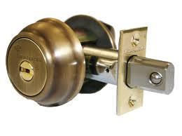 High Security Locks Stouffville