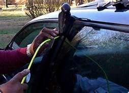 Car Lockout Stouffville